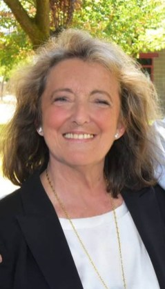 Ada Giorgi presidente terre dei Gonzaga Dx Po