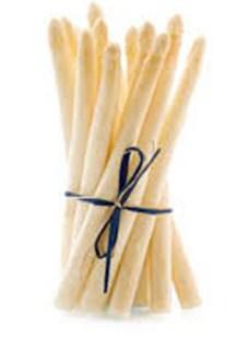 asparago bianco