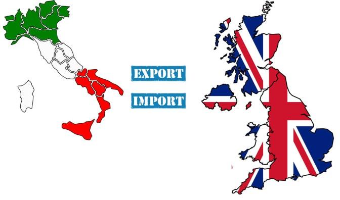 brexit italia regno unito