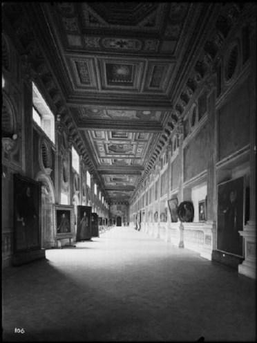 galleria della mostra -op. calzolari 1937