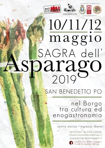 Asparago 2019