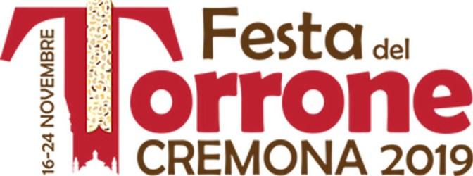 FESTA DEL TORRONE 2019 logo