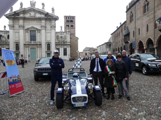 GRAND MOTOR TRAIL ACES ITALIA 2019