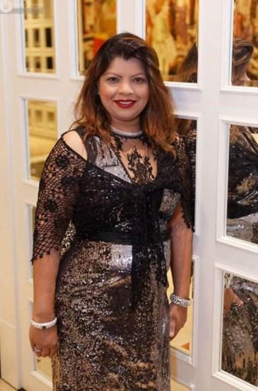 Prasanna Weerasooriya  International Fashion Week Milano 2.jpg