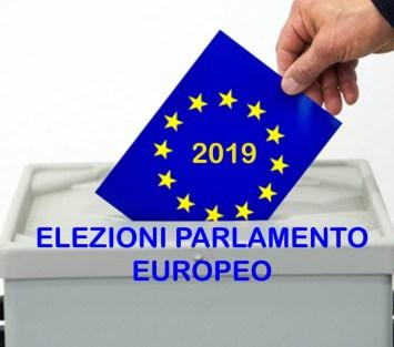 Eelezioni parlamento europeo 2019