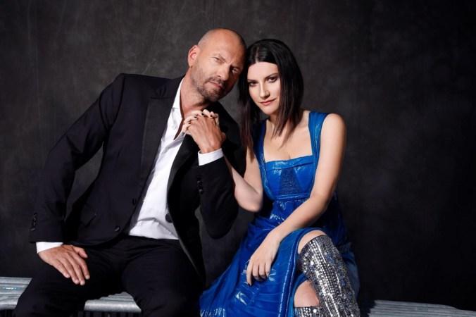 Laura Pausini e Biagio Antonacci_foto di Cosimo Buccolieri (4).jpg