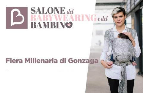 SALONE DEL BABYWEARING E DEL BAMBINO