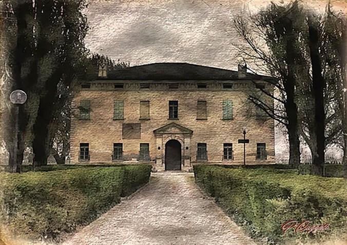 Villa-Balestra (ph Piero Cazzoli)