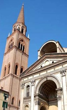 campanile di sant'andrea