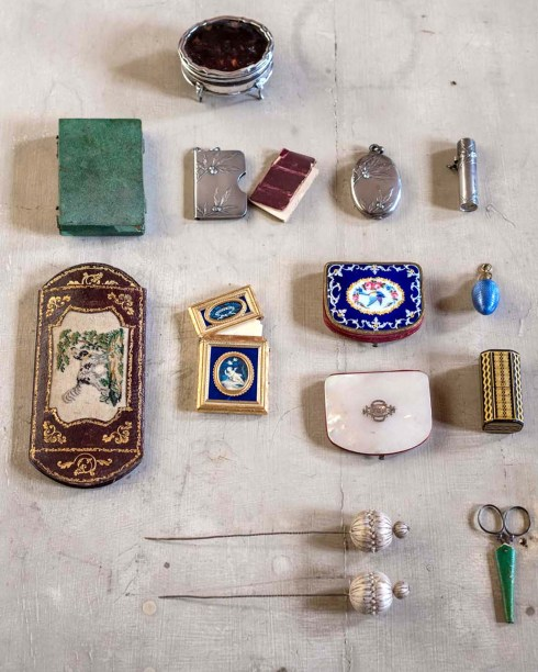 palazzo d'arco oggetti, argenti.jpg