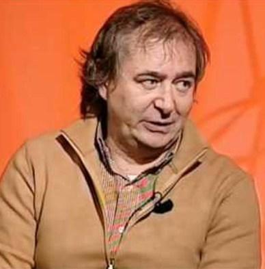 Alberto Sogliani