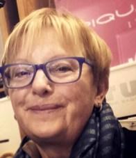 Nadia Buroni Pavia