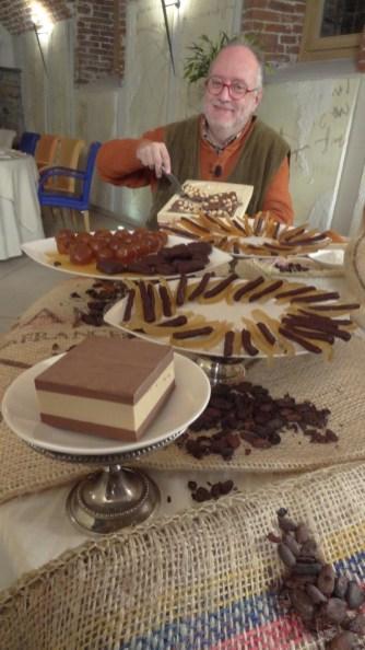 RASPELLI cioccolato - 1
