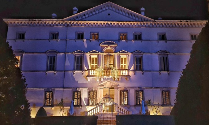 Villa Vecelli