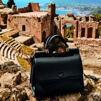 Dolce&Gabbana BORSA_Sicily 58_FW1920_ADV (2)_NO LOGO