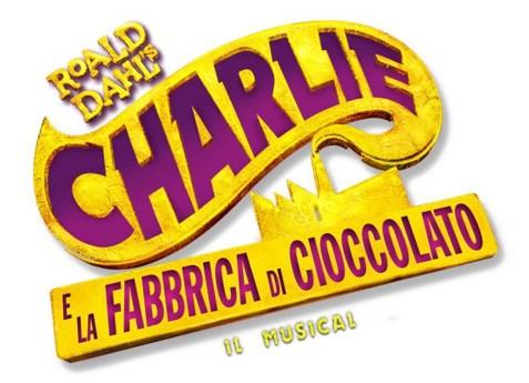 charlie la fabbrica del cioccolato musical