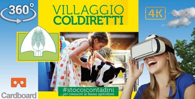 villaggio coldiretti 2019