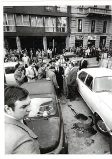 17-5-1972 delitto Calabresi Raspelli è il primo a destra
