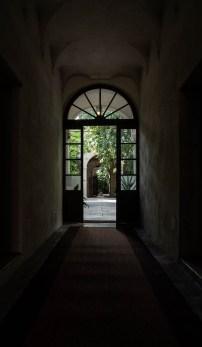 Interno Verde Mantova giardino 12