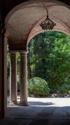 Interno Verde Mantova giardino 25