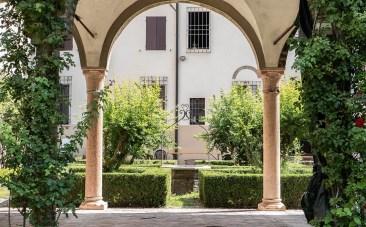 Interno Verde Mantova giardino 55
