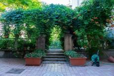 Interno Verde giardino 60