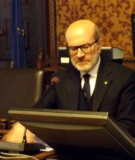 Italo Scaietta presidente nazionale e europeo degli Amici dei Musei