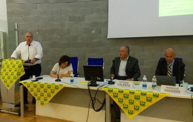 PAOLO CARRA - AGRITURISMO E VECCHIAIA