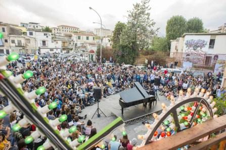 Piano City Palermo_ph Luca Savettiere