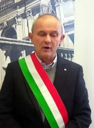 Roberto Lasagna sindaco di San Benedetto Po