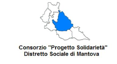 consorzio progetto solidarietà