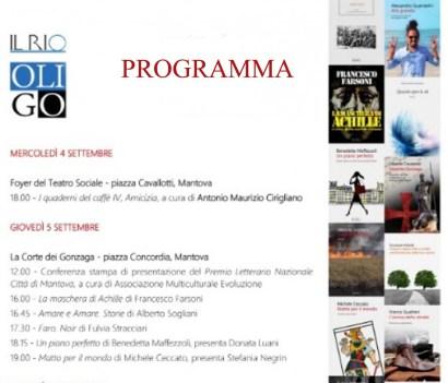 programma 1