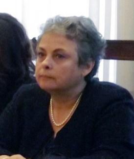 Emma Raschi sindaco di Casaloldo