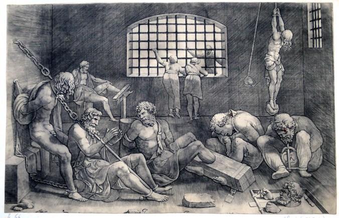 GONZAGA L'opera tradotta di Giulio Romano