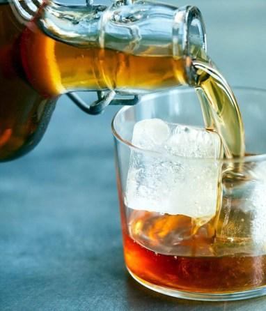 liquore alla zucca
