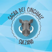 sagra del cinghiale logo