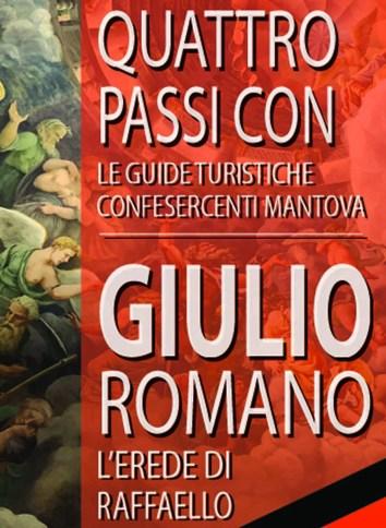 4 passi giulio romano 11