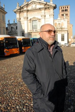 Daniele Trevenzoli presidente Apama