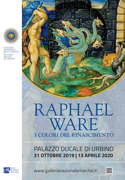 raphael-ware Urbino