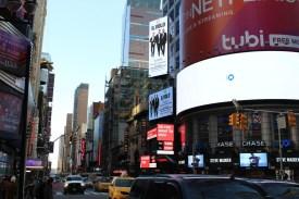 Times Square_Billboard Il Volo b