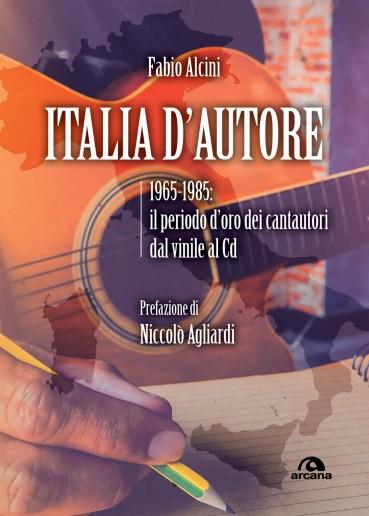 italia d'autore - fabio alcini
