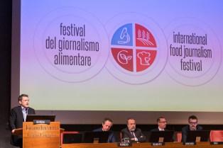 Festival del Giornalismo Alimentare