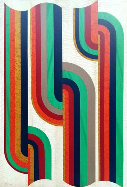 Giussani - Curve geometriche, 2018, tarsia di legno, cm 94,5x63 copia.jpg
