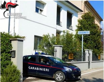 carabinieri guidizzolo
