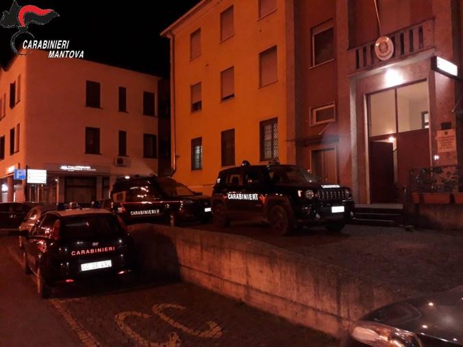 carabinieri viadana
