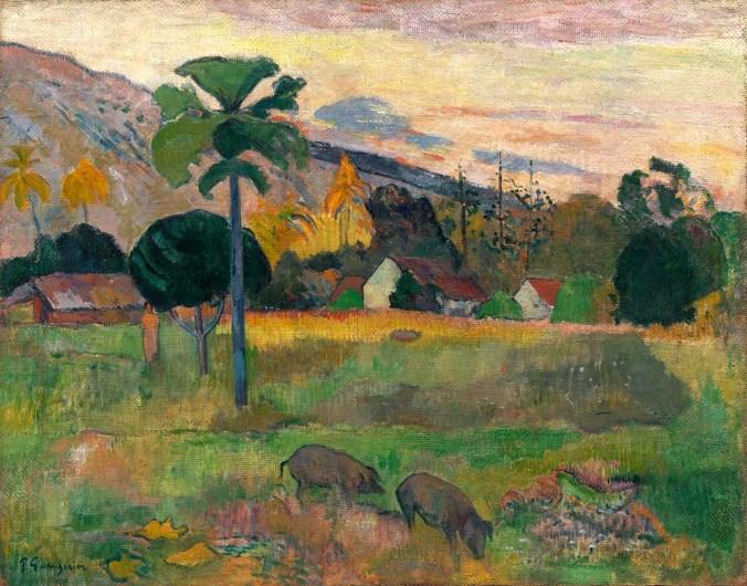 6. Gauguin Haere Mai.jpg