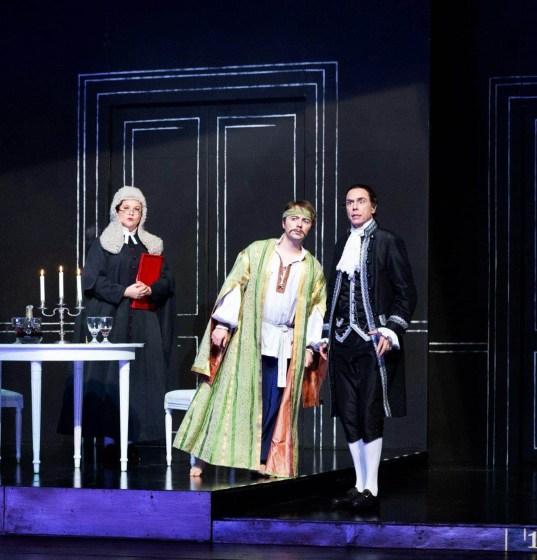 Ferrando_ Così Fan Tutte di Mozart 2 b