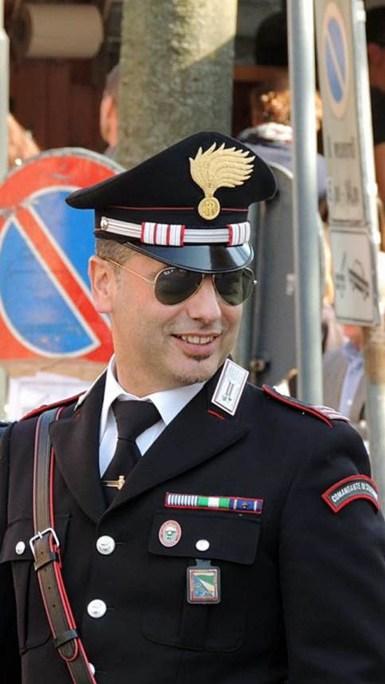 Luogotenente Pino Daniele