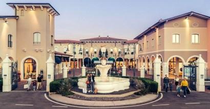 Outlet Village Mantova