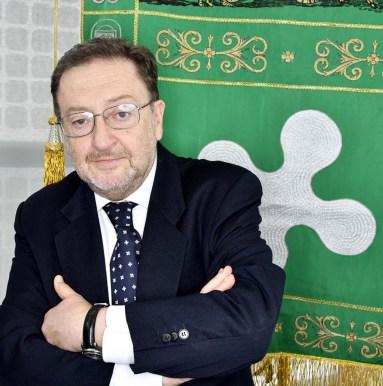 Riccardo De Corato assessore Regione Lombardia